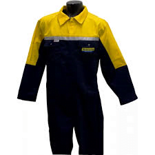 NEW HOLLAND OVERALLS NHA1049 2