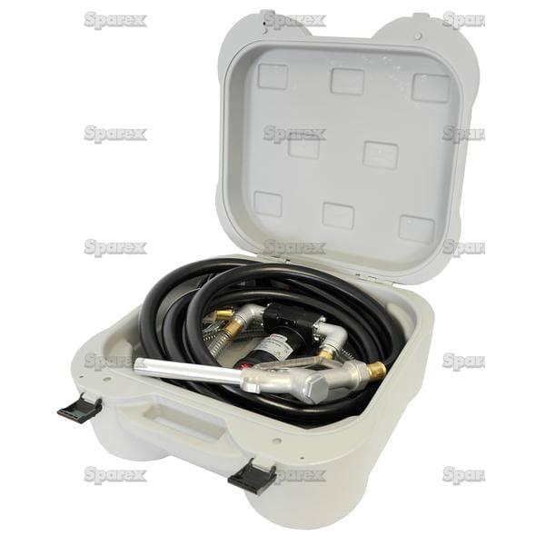 Portable Fuel Transfer Kit SP28984 2