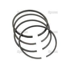 Piston Ring Set (Std.) - Four Rings DB 2