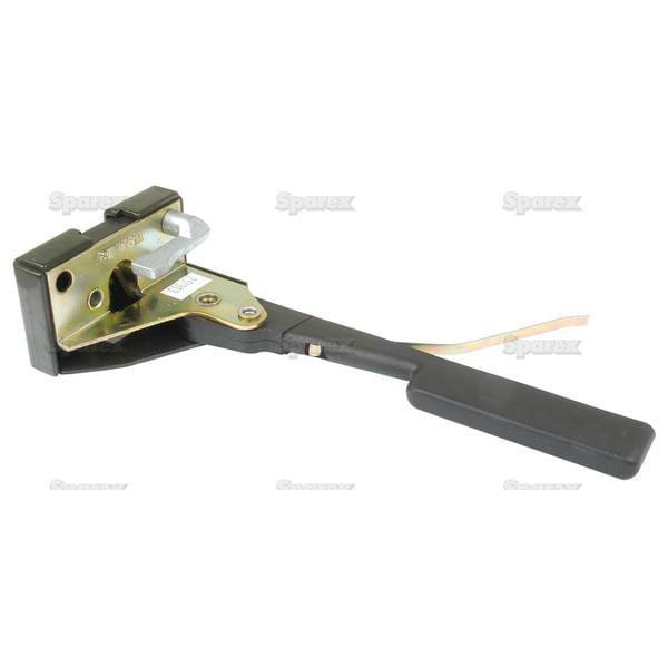 Inner Door Handle LH - Massey Ferguson cab door handles 2