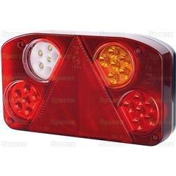 LED Rear Combination Light Universal SP113377 2