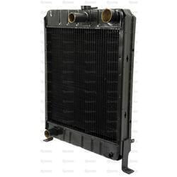 Radiator DAVID BROWN SP7899 2