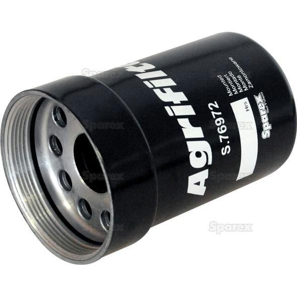 Filter Oil 2