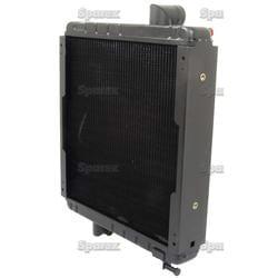 Radiator - John Deere 6300/6400 2