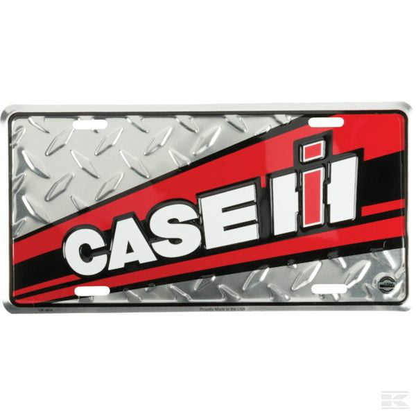 Case IH Logo Sign TTF5117 2