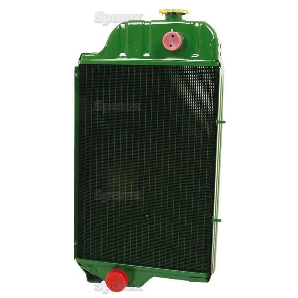 Radiator JD1020,2120,1030,1630,1830,2030,2130,2040 2
