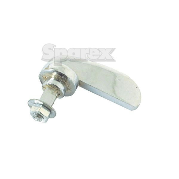 Bonnet Clip fits Ford 10 Series 2610 3610 4610 2