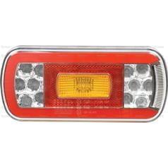 LED Rear Combination Light, 12/36V (RH/LH) 2