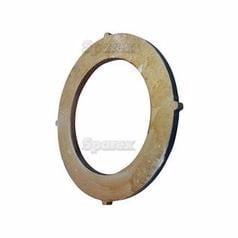 Intermediate Brake Disc, OD: 305mm.SP72379 2