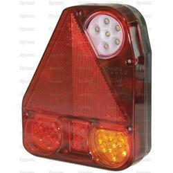 LED Rear Combination Light LH (UK) SP113375 2