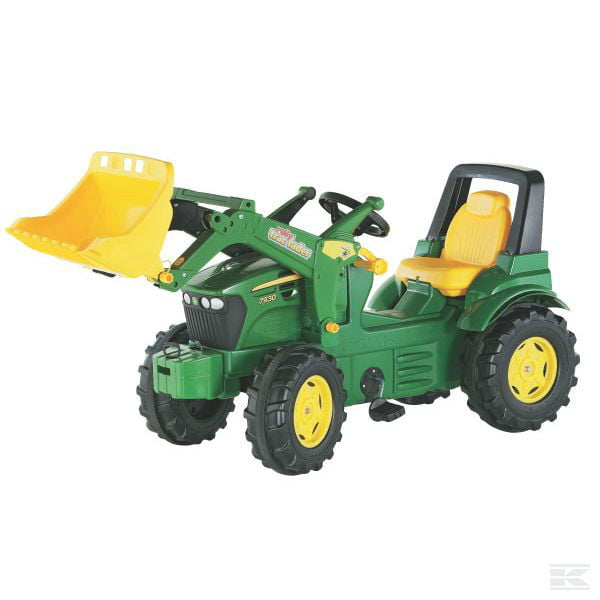 ROLLY John Deere 7930 with loader R71002 2