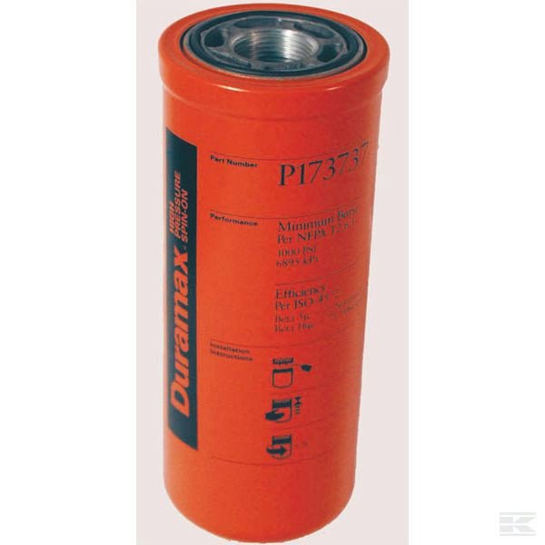 Filter Hydraulic 2