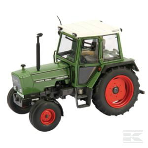 Fendt Farmer 306LS ('84–'88) WT1022 2