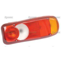 Rear Combination Light, LH SP24886 2