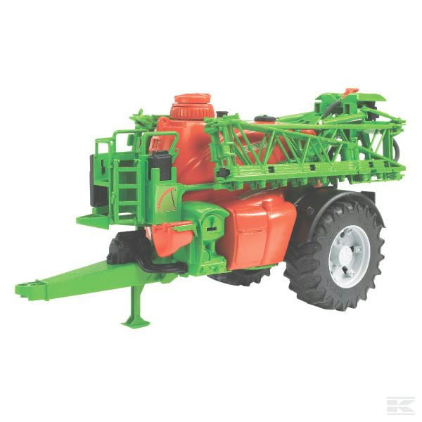 Bruder Amazone Crop Sprayer UX 5200 U02207 2