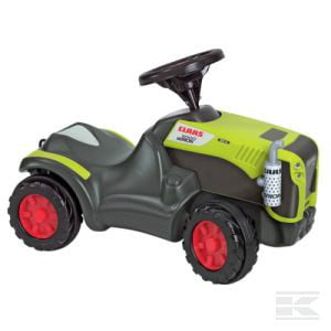 ROLLY Claas Xerion push tractor R13265 2