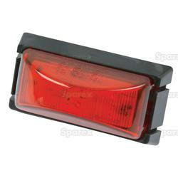 LED MARKER LIGHT RED