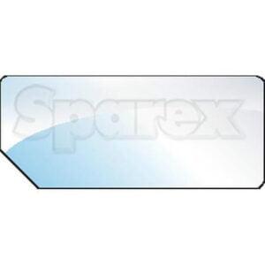 LOWER REAR GLASS SP100495