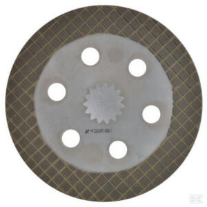 BRAKE DISC JD GENUINE