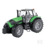 Bruder Deutz Agrotron X720 Tractor U03080 3