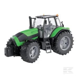 Bruder Deutz Agrotron X720 Tractor U03080 2