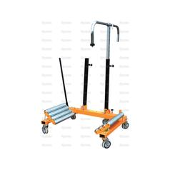 Tractor Wheel Dolly 143667 2