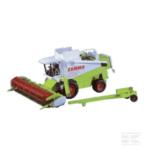 Bruder Claas Lexion 480 Combine harvester U02120 3