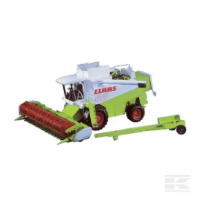 Bruder Claas Lexion 480 Combine harvester U02120 2