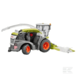 Bruder Claas Jaguar 980 Forage Harvester U02134 4