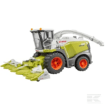 Bruder Claas Jaguar 980 Forage Harvester U02134 3