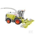 Bruder Claas Jaguar 980 Forage Harvester U02134 5