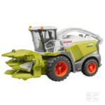 Bruder Claas Jaguar 980 Forage Harvester U02134 6