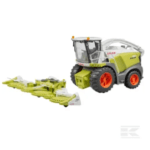 Bruder Claas Jaguar 980 Forage Harvester U02134 7