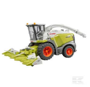 Bruder Claas Jaguar 980 Forage Harvester U02134 2