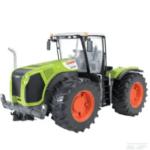 BRUDER Claas Xerion 5000 TRACTOR U03015 3