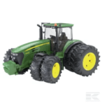 Bruder John Deere 7930 with Dual Wheels Tractor U03052 3
