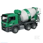 MAN MAN TGS Cement Mixer U03710 3