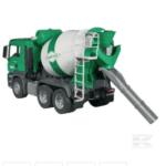 MAN MAN TGS Cement Mixer U03710 9