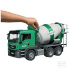 MAN MAN TGS Cement Mixer U03710 10