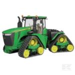 Bruder John Deere 9620RX Tractor U04055 3