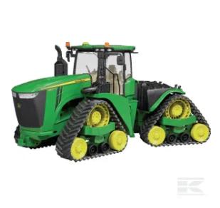 Bruder John Deere 9620RX Tractor U04055 2