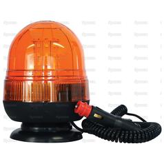 Magnetic Amber LED Beacon 12/24v 113215 2