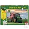 Jigsaw Puzzle John Deere 8370R SH56043 3