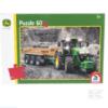Jigsaw JD 7310R and Joskin trailer SH56314 3