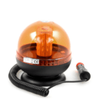 Magnetic Amber LED Beacon 12/24v 113200 4