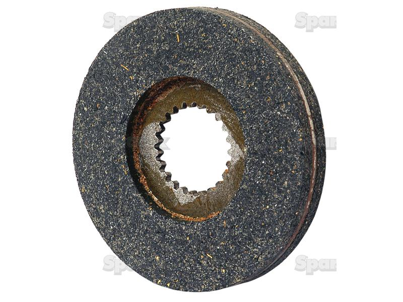 Hand Brake Friction Disc. OD 95mm 65777 2