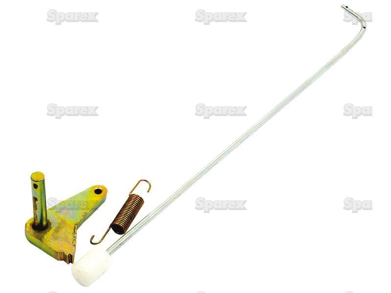 Handbrake Repair Kit. 66303 2