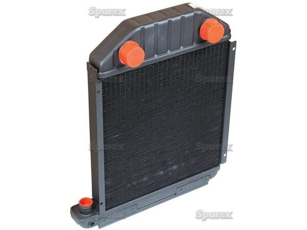 Radiator Fordson Dexta SP66956 1